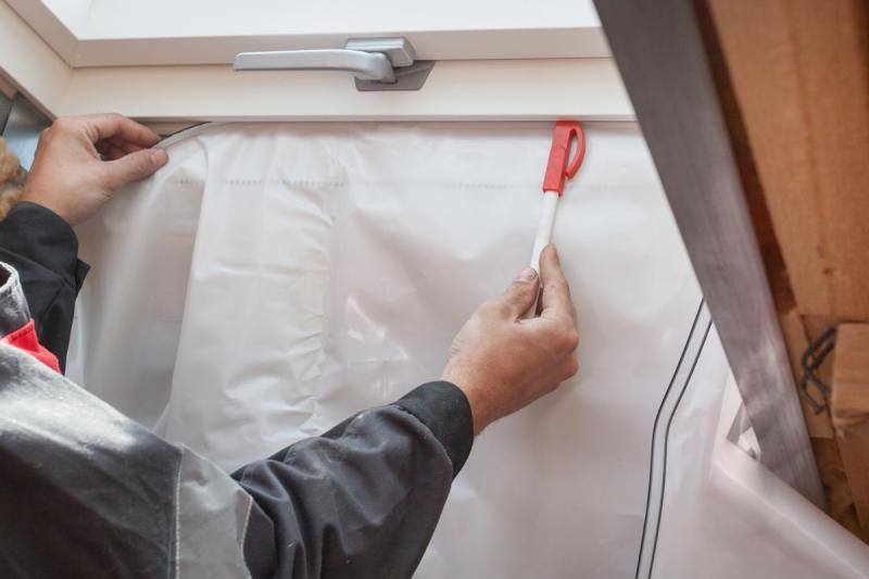 Should You Install Vapour Barrier Insulation?