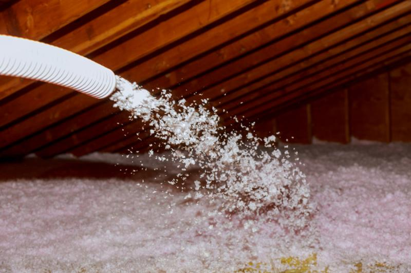 Common Myths About Blown-In Insulation Busted