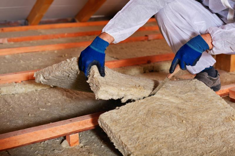 Leave Insulation Removal to The Pros