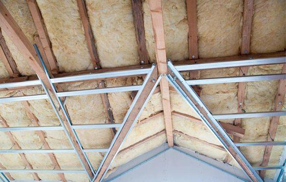 The Perils of Do-It-Yourself: Leave Home Insulation to the Experts
