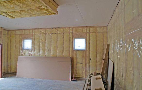 A Beginner's Guide to Basement Insulation