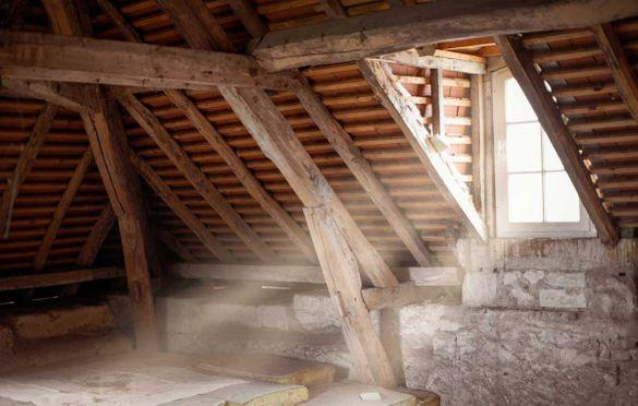 How to Decide if an Old House Needs Insulation