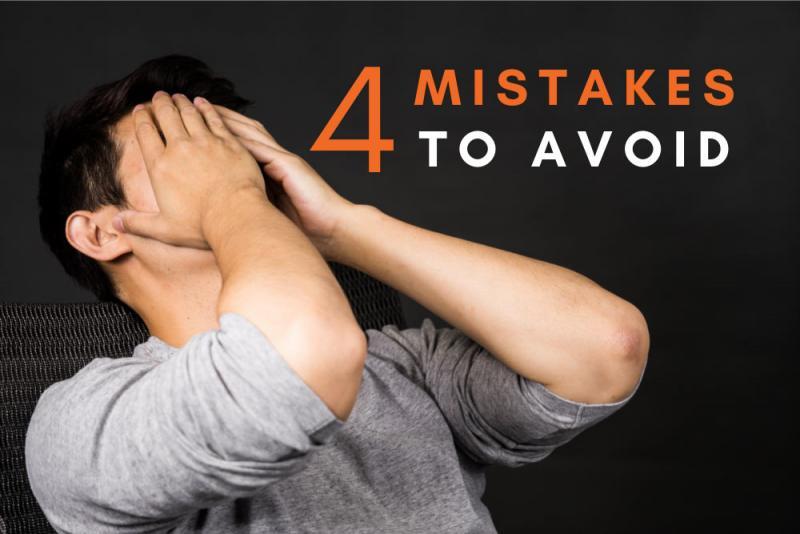 Four Spray Foam Application Mistakes to Avoid