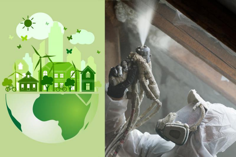 Can Insulation Help With Sustainability?