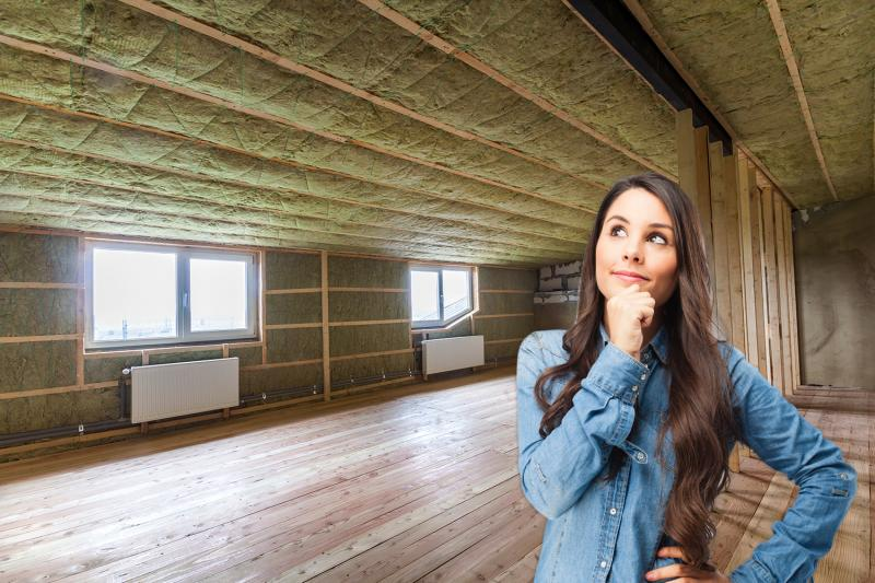How Much Insulation Do I Need?