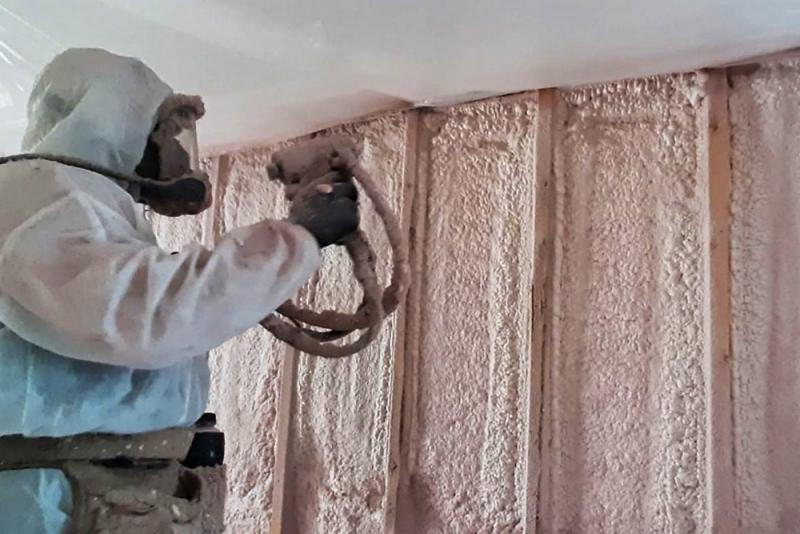 Choosing the Right Insulation for Every Part of Your Home