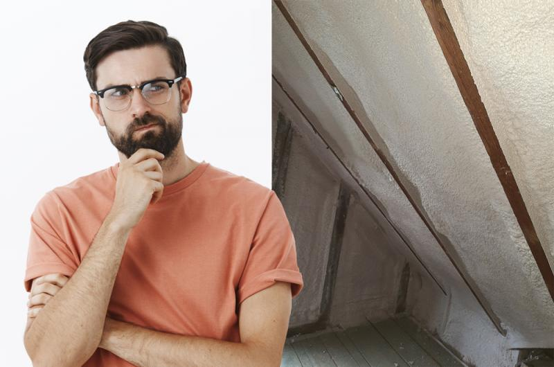 Should You Insulate Your Attic Before Storing Things There?