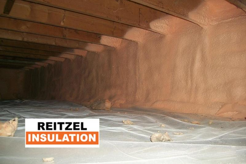 Do I Need Crawl Space Insulation in 2021?