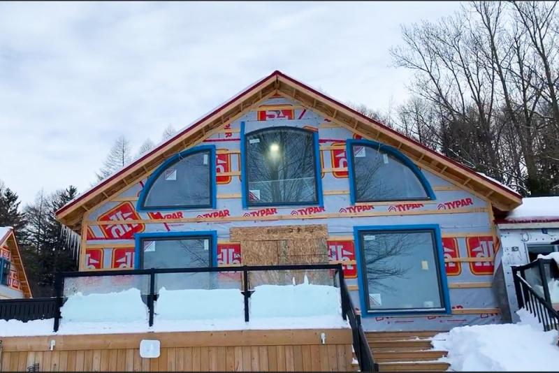 Can spray foam insulation be done in cold weather?